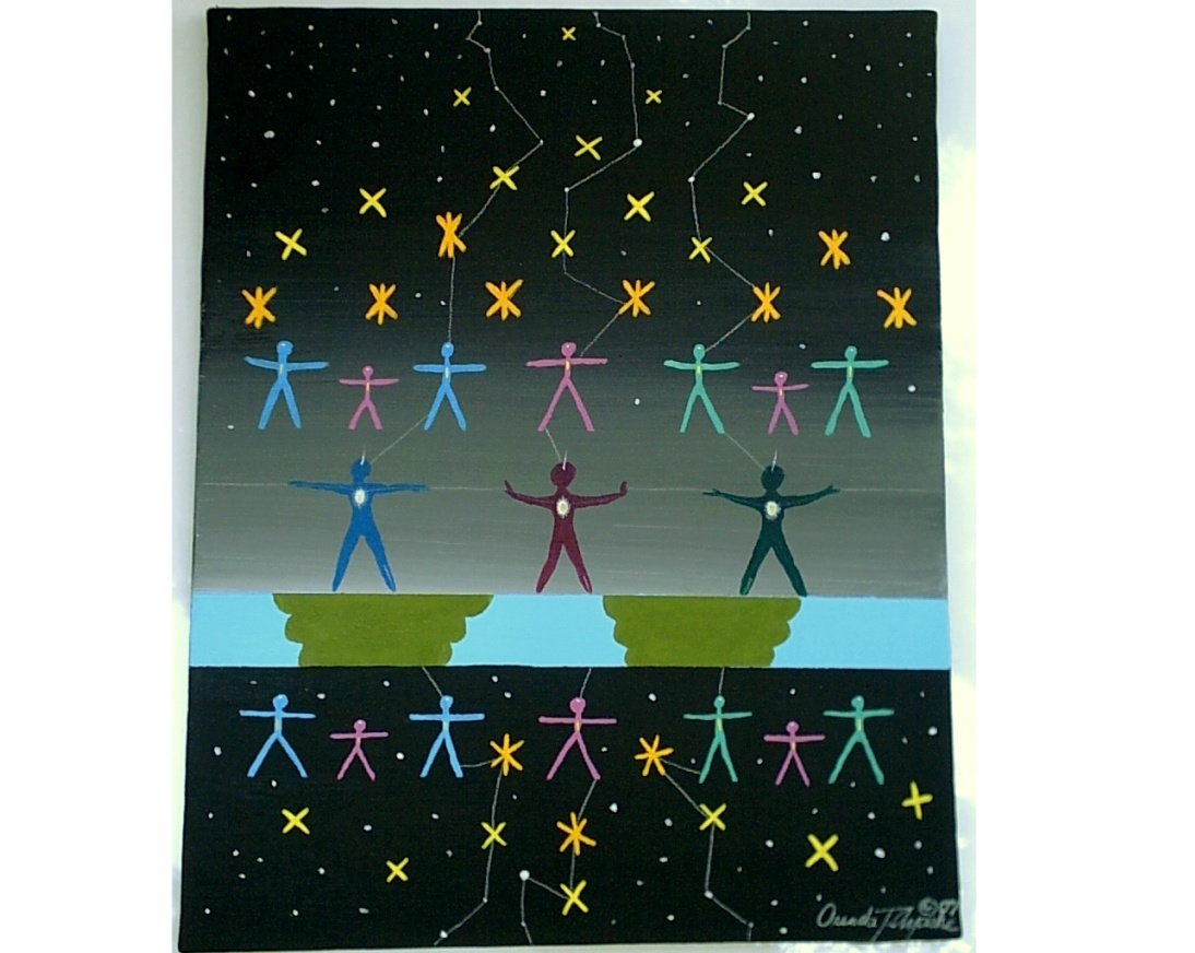Star To Star -2007(SOLD Community Youth Center)